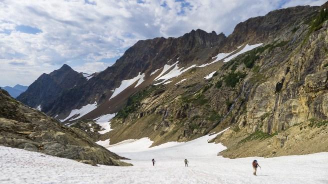 Glacier Peak 0069