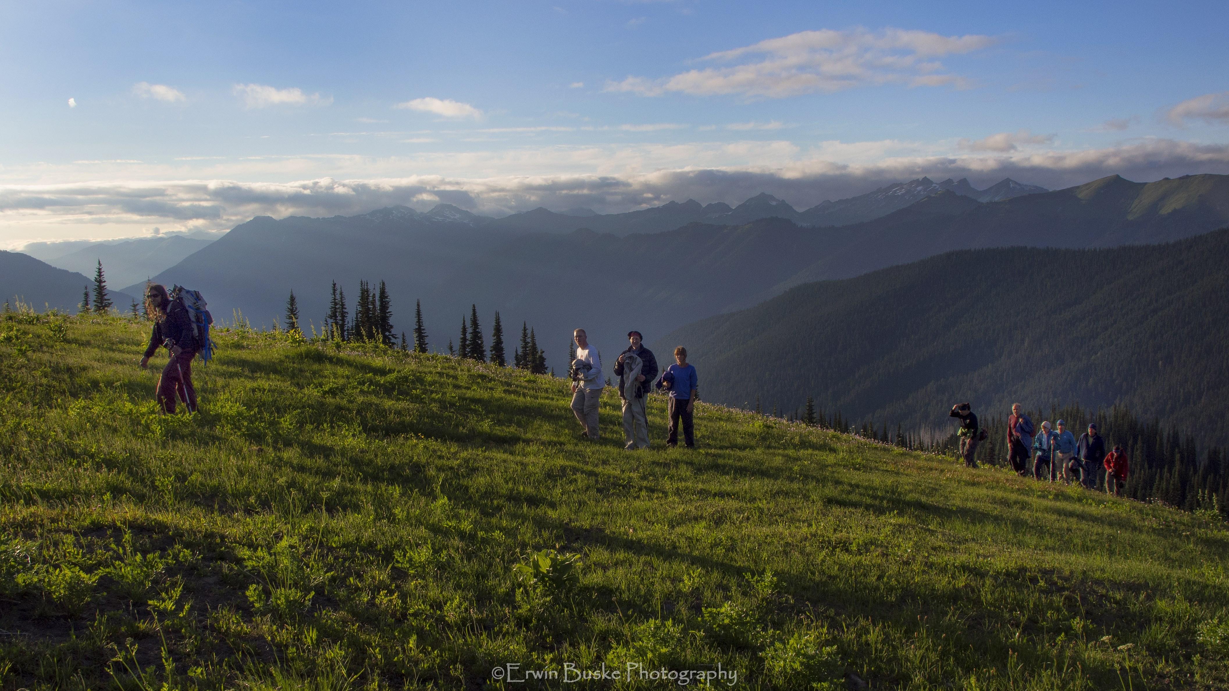 Glacier Peak 0577