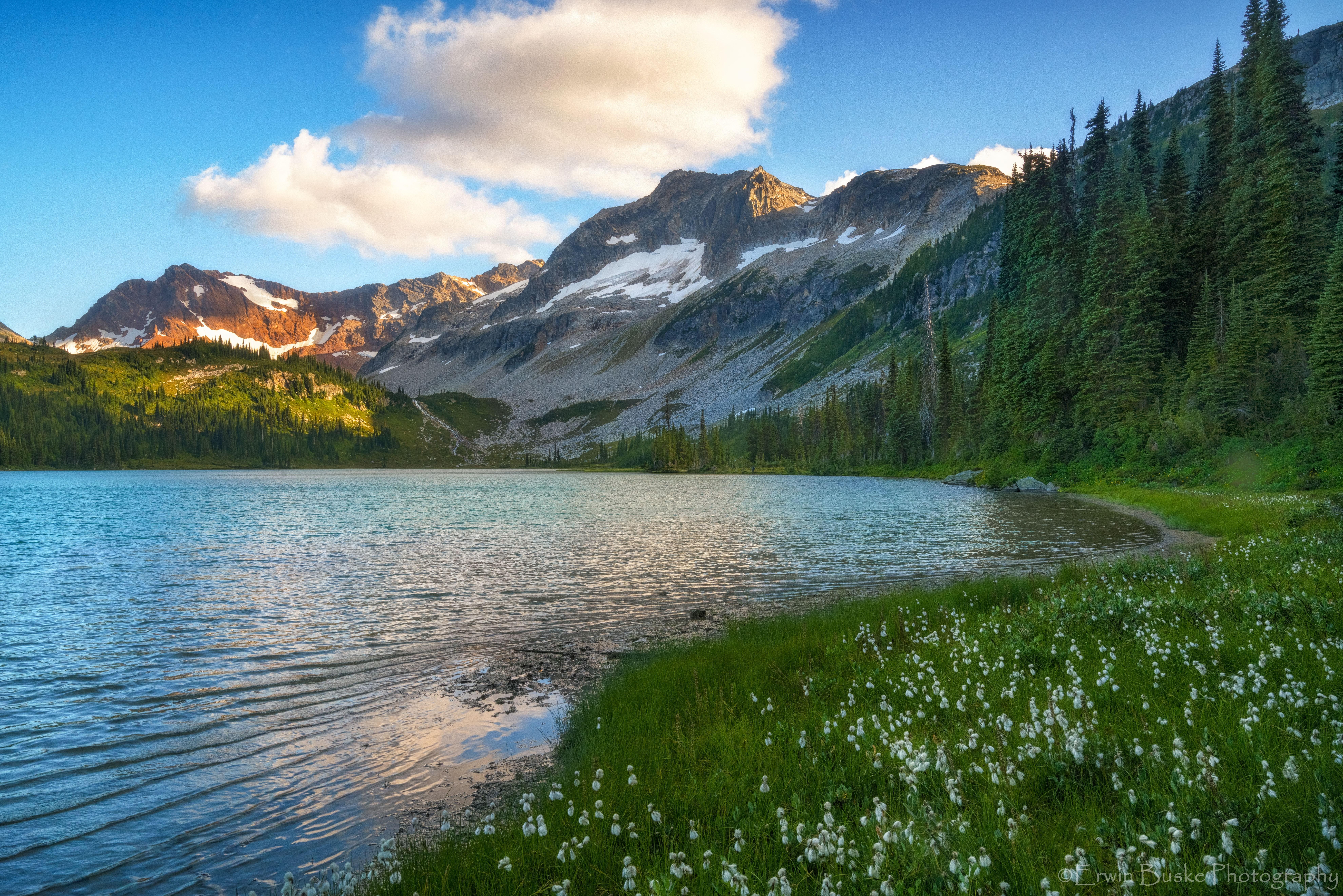 Glacier Peak 2017 Images1507-HDR