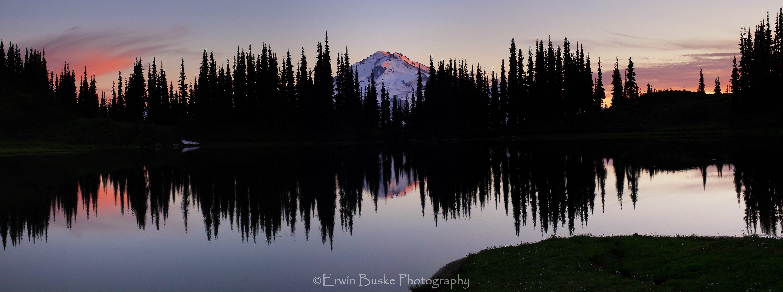 Image Lake Panorama 1